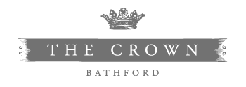 The Crown at Bathford Logo