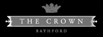The Crown at Bathford Logo